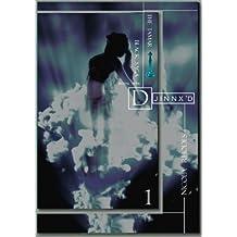 Djinnx'd: Book one of the Tamar Black Saga