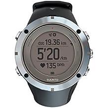 Suunto Ambit3 Peak Sapphire - Reloj GPS, color negro