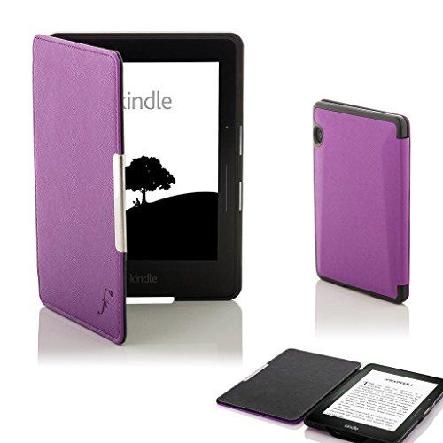 forefront-casesr-nuovo-amazon-kindle-voyage-smart-case-cover-custodia-caso-conchiglia-protezione-dis