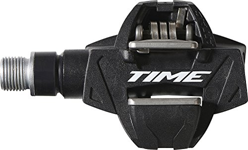 Time ATAC XC4 X-Country Pedals Black 2018 Pedale
