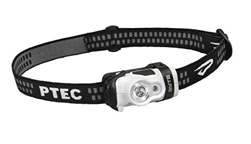 PRINCETON TEC BYTE HEAD TORCH WHITE (WHITE LED - LITHIUM)
