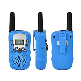 walkie talkie vergleich tests 2018 die top walkie talkies. Black Bedroom Furniture Sets. Home Design Ideas