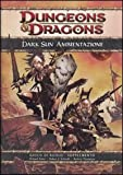 Dungeons & dragons. Dark sun ambientazione