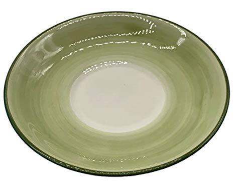 Zeller ceramica piattino per espresso bella Toscana OVP