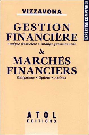 GESTION FINANCIERE ET MARCHES FINANCIERS. 10ème �...