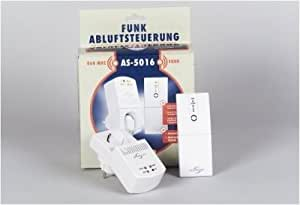 Funk-Abluftsteuerung AS 5016