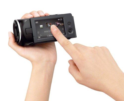 Imagen 13 de Sony HDRCX280E
