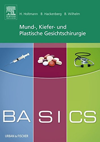 BASICS Mund-Kiefer-Gesichtschirurgie