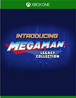 Megaman Legacy Collection (B00ZUEGB0E) | Amazon price tracker / tracking, Amazon price history charts, Amazon price watches, Amazon price drop alerts
