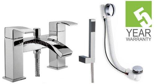 virgin-bathrooms-robinet-mitigeur-bain-douche-avec-vidage-pop-up