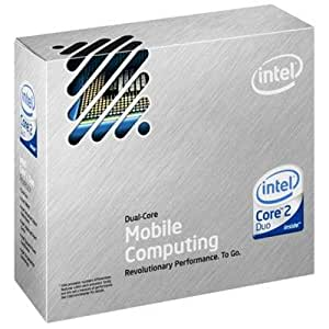 Intel Core 2 Duo T7200 2,0 GHz S478 Prozessor: Amazon.de