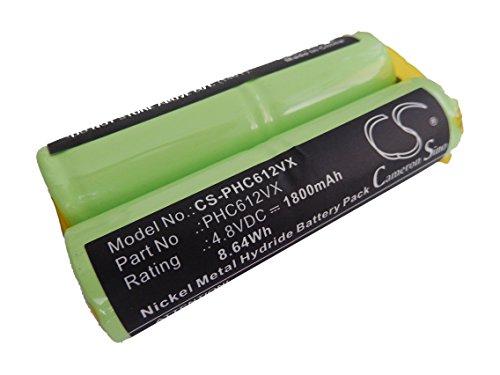 vhbw-bateria-1800mah-48v-para-limpiador-escoba-electrica-philips-fc6125-por-fc6125