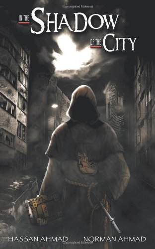 In the Shadow of the City Cover Image