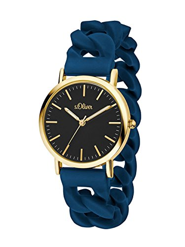 Reloj s.Oliver Time - Unisex SO-3424-PQ