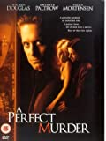 A Perfect Murder [DVD] [1998]