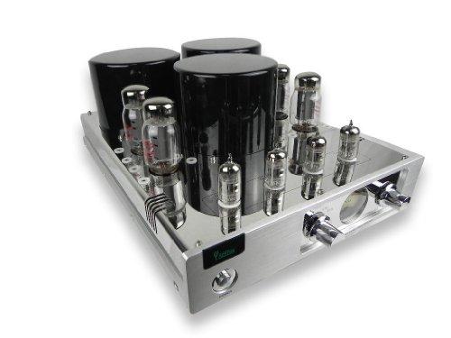 Gemtune YAQIN MC-13S Push-Pull Integrierte Stereo Röhrenverstärker (ohne Schutzabdeckung )