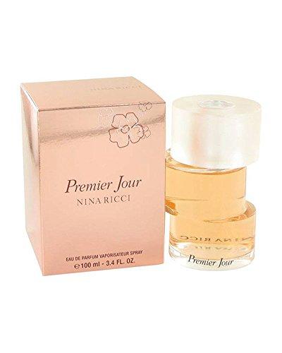 Nina Ricci Parfüm Duft (Nina Ricci Premier Jour Eau de perfume spray 100 ml)