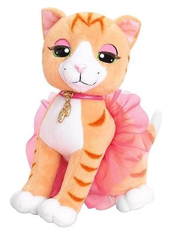 Mattel - Barbie J8918-0 - Katze Twyla Funktionsplsch