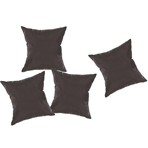 deconovor-solid-soft-decorative-handmade-cushion-cover-pillow-case-with-hidden-zipper-18x18-inch-dar
