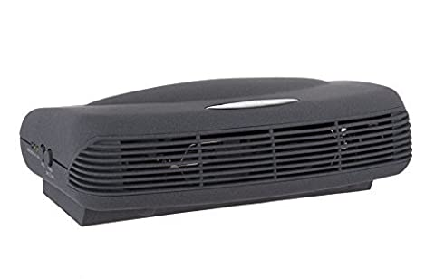 PureMate® XJ-2000 Silent Ionic Air Purifier and Ioniser