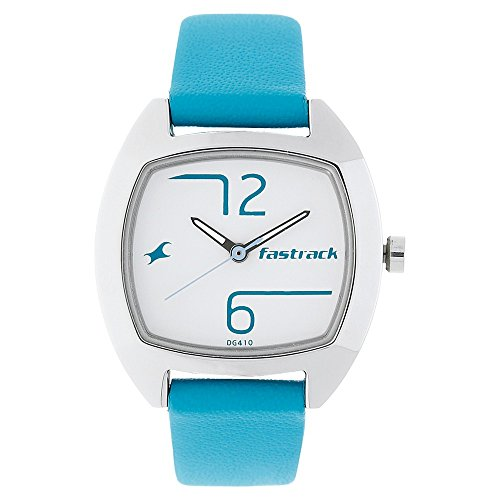 410TTIfdfqL - fastrack girls analogue h watch