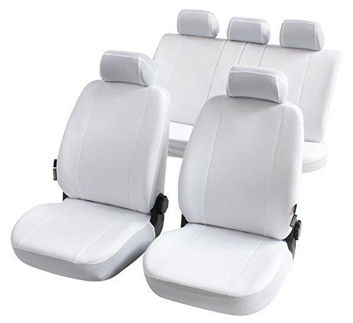 Preisvergleich Produktbild RMG r04 V337 Sitzbezüge Produkte für XC70 Bezüge Auto R04 Schwarz Grau für Vordersitze mit Airbag braciolo und Sitze sdoppiabili