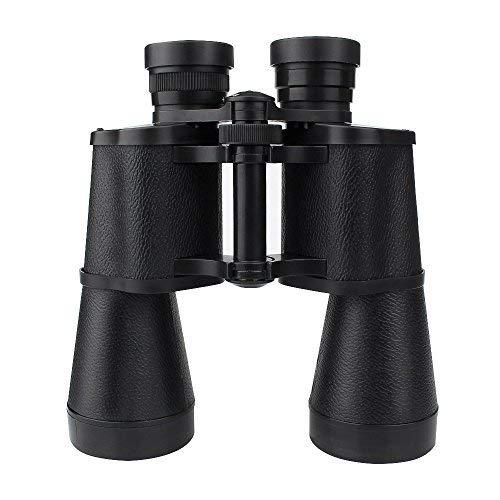 10x 50Binocular prismáticos resistente