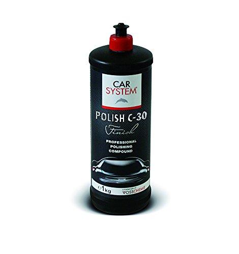 Preisvergleich Produktbild CS POLISH C-30 finish KG 1,0