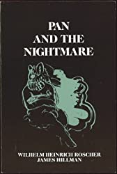 Pan and the Nightmare by James Hillman (1983-01-06)