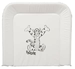 Bebe-Jou Changing Mat 3Wedge Tigger