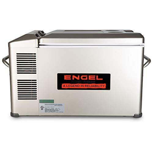 Kühlbox MT35F-S von Engel SAWMT35F-G3-S - 4