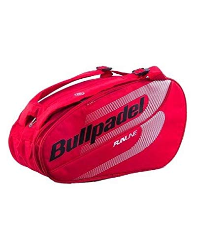 Bullpadel Paleteros Bullpadel