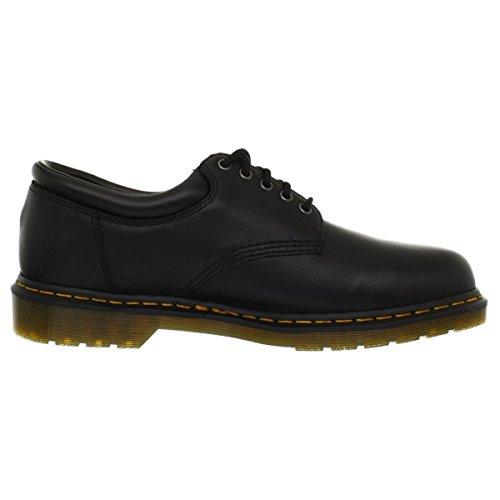 Dr.Martens 8053 Black Leather Mens Shoes