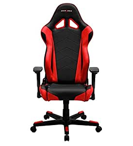 DXracer DXRacer Racing Gaming Chair bk/rd   OH/R