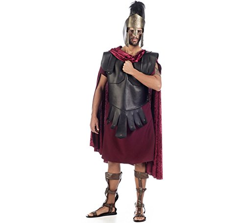 Kaiser Für Erwachsene Römische Kostüm - Limit Sport Römer Legionär Römischer Kaiser Herren Kostüm Soldat Legionärkostüm Herrenkostüm