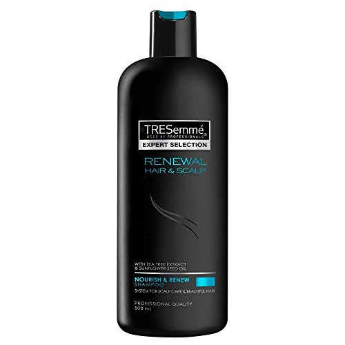 Tresemme Renewal Hair & Scalp Nourish & Renew Shampoo (500 ml) - Paquet de 6