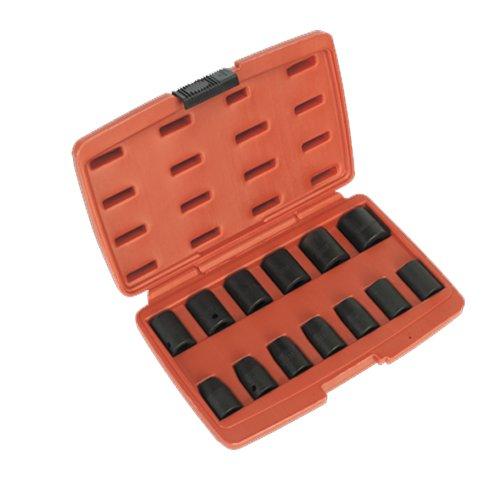sealey-kraft-steckschlussel-set-13pc-1-2-sq-drive-metric