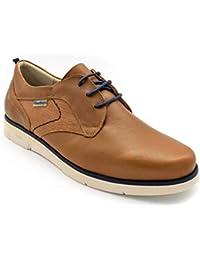 Zapato Cordones Himalaya M-2711 Marrón - Marron, ...