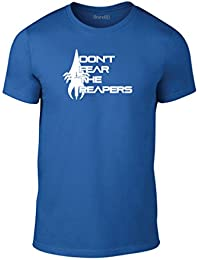 Brand88, Don't Fear, Adult fashion tee