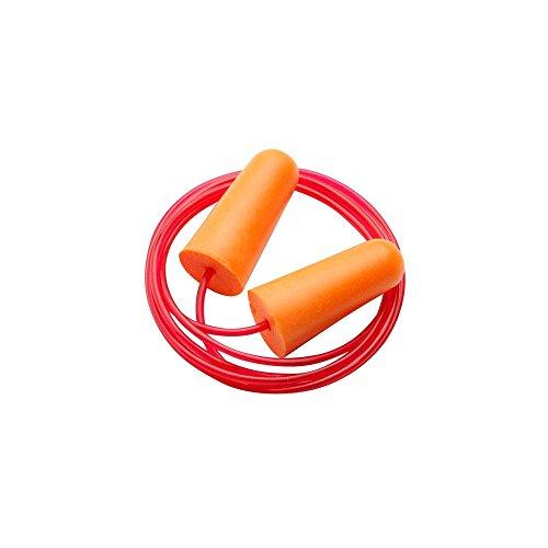 MAURER 15040205 Tapones Auriculares Homologados Con Cuerda (50 Pares)