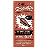 Chilli Chocolate Roulette Bar 80g