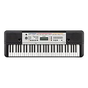 Yamaha YPT-260 Portable Electronic Keyboard