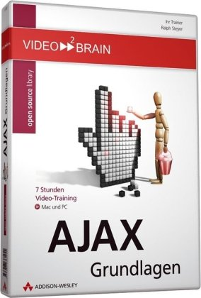Preisvergleich Produktbild Ajax - Grundlagen