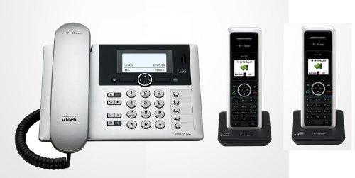 Telekom T-Home Sinus PA302i plus 2 , ISDN Telefon DUO gebraucht kaufen  Wird an jeden Ort in Deutschland