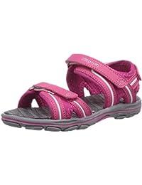 Kappa BREEZY K Footwear Unisex-Kinder Knöchelriemchen Sandalen