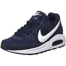 Amazon itScarpe Blu Nike Basket Da 76yYbfg