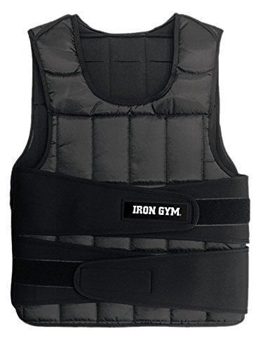 Iron Gym Gewichtsweste
