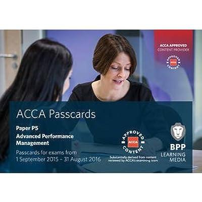 Shelomoh Efe: Download ACCA P5 Advanced Performance Management ...