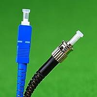 Cruiser fibra ottica patch cavi cavi cavi sc-st Monomodale 9/125SM
