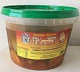 Trocitos de Berenjena 4,6 kg